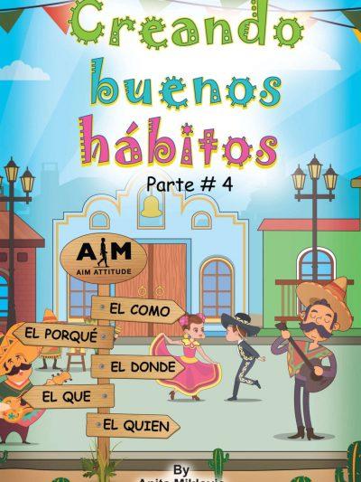 #4 Creando Buenos Hábitos AIM Attitude