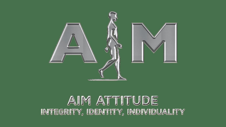 Aim attitude Integrity_ Identity_ Individuality