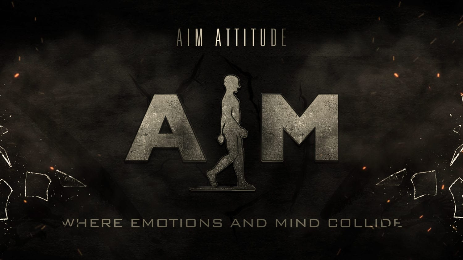 Where Emotions and Mind Collide_aim attitude