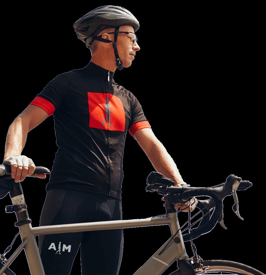 male-cyclist